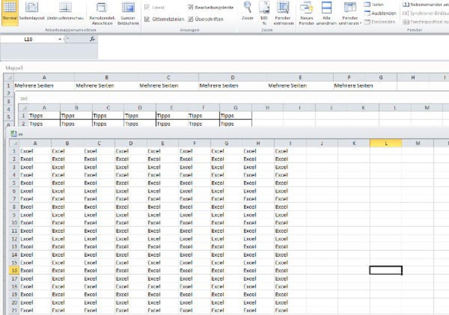 20 Excel Tipps, die Ihnen Zeit und Nerven sparen   Management Circle